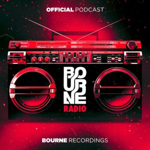 Will Sparks - Bourne Radio 001