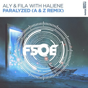 آهنگ ترنس Aly & Fila with Haliene - Paralyzed A & Z Extended Remix