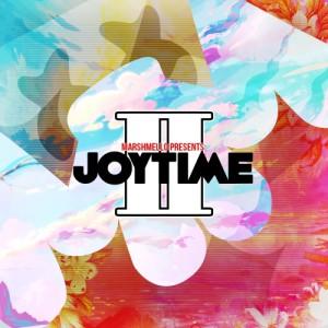 دانلود آلبوم Marshmello - Joytime II 2018