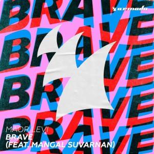 دانلود آهنگ Maor Levi & Mangal Suvarnan - Brave