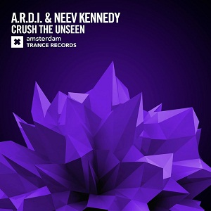 Photo of A.R.D.I. & Neev Kennedy – Crush The Unseen