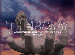 ARMIN VAN BUUREN THERAPY (FEAT. JAMES NEWMAN) [REMIXES]