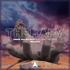 تصویر ARMIN VAN BUUREN THERAPY (FEAT. JAMES NEWMAN) [REMIXES]
