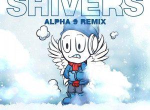 Armin van Buuren feat. Susana - Shivers (ALPHA 9 Remix)