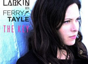Betsie Larkin & Ferry Tayle - The Key