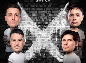 Blasterjaxx x Bassjackers - Switch