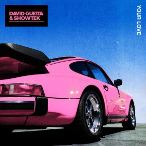 David Guetta And Showtek feat. VASSY - Your Love
