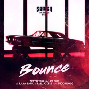 Dimitri Vegas & Like Mike feat. Snoop Dogg - Bounce