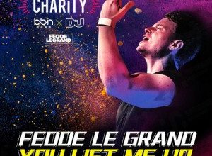 Photo of Fedde Le Grand – You Lift Me Up