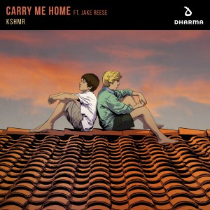 KSHMR feat. Jake Reese - Carry Me Home