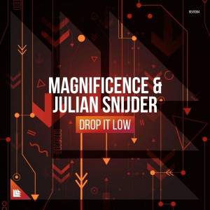 Photo of Magnificence & Julian Snijder – Drop It Low
