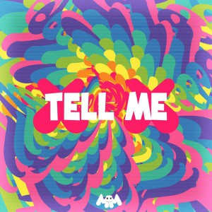 Marshmello - Tell Me