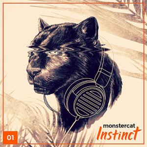 Monstercat Instinct Vol. 1