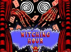 Photo of Rezz – Witching Hour