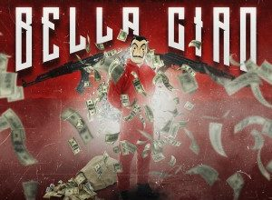 Steve Aoki & Marnik - Bella Ciao (Money Heist)