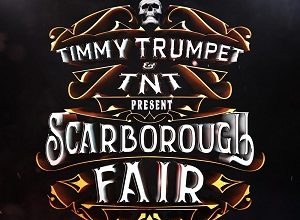 Timmy Trumpet & TNT - Scarborough Fair