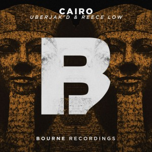 Photo of Uberjak'd & Reece Low – Cairo