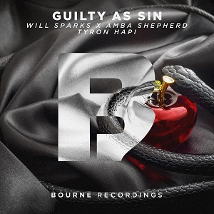 Photo of Will Sparks & Amba Shepherd & Tyron Hapi – Guilty as Sin