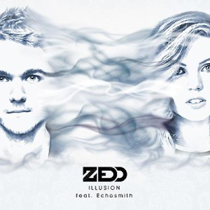 Zedd ft. Echosmith - Illusion (Marcus Schossow & Years Remix)