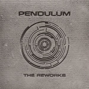 تصویر Pendulum – The Reworks