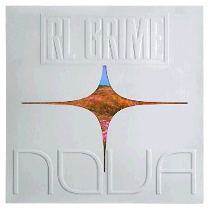 آلبوم Rl Grime - Nova 2018