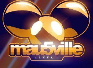 دانلود آلبوم mau5ville Level 1
