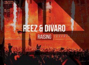 دانلود آهنگ Reez & Divaro - Raising