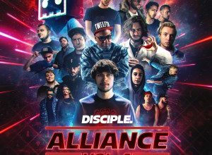 کامپلیشن Disciple Alliance Vol. 4