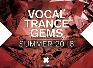 کامپلیشن VOCAL TRANCE GEMS