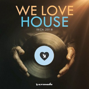 کامپلیشن WE LOVE HOUSE - IBIZA 2018