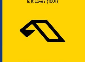 Above & Beyond - Is It Love Gabriel & Dresden Remix