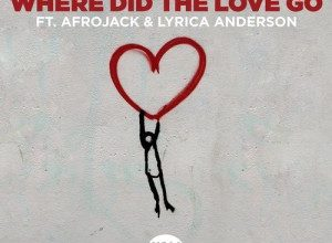 Afrojack, Chico Rose - Where Did The Love Go