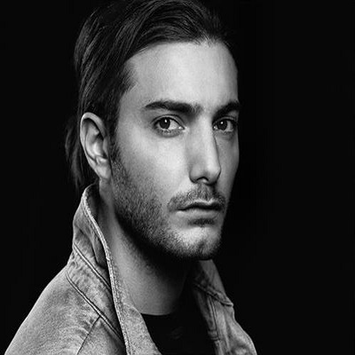 Photo of Alesso