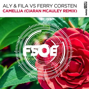 Photo of Aly & Fila – Camellia (Ciaran McAuley Remix)
