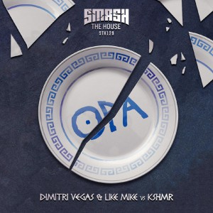 Dimitri Vegas & Like Mike & KSHMR - Opa