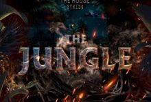 Dimitri Vegas & Like Mike vs. Bassjackers - The Jungle