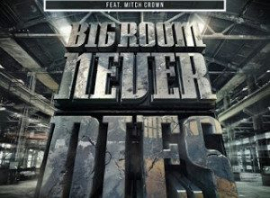 Hardwell & Blasterjaxx ft. Mitch Crown - Big Room Never Dies