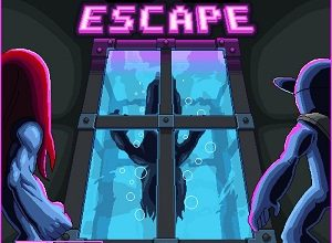 Photo of Pegboard Nerds & Dion Timmer – Escape