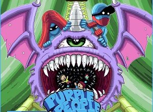 Photo of Pegboard Nerds – Purple People Eater