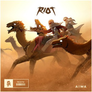 RIOT - Aiwa