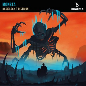 Radiology & Distrion - Monsta