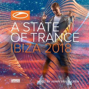 Photo of A State of Trance Ibiza 2018