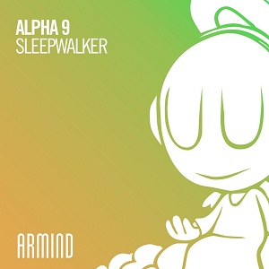 Photo of Alpha 9 – Sleepwalker