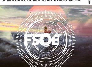 Aly & Fila with HALIENE - Breath us to life (Fady & Mina Remix)