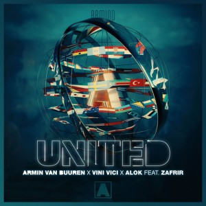 Photo of Armin van Buuren x Vini Vici x Alok feat. Zafrir – United