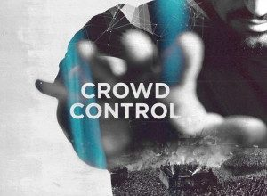 Crowd Control Dimitri Vegas & Like Mike And Steve Aoki Remix