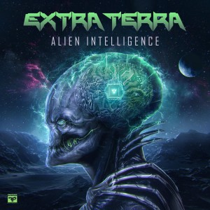 Extra Terra - Alien Intelligence (EP)