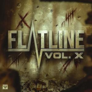 Flatline Vol. X EP