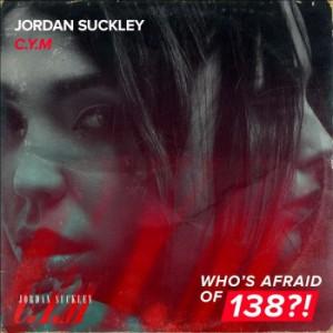 Photo of Jordan Suckley – C.Y.M