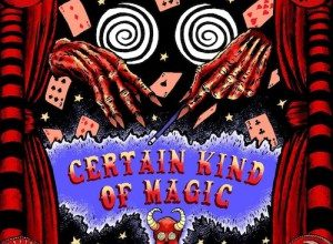 Photo of REZZ – Certain Kind of Magic (2018)